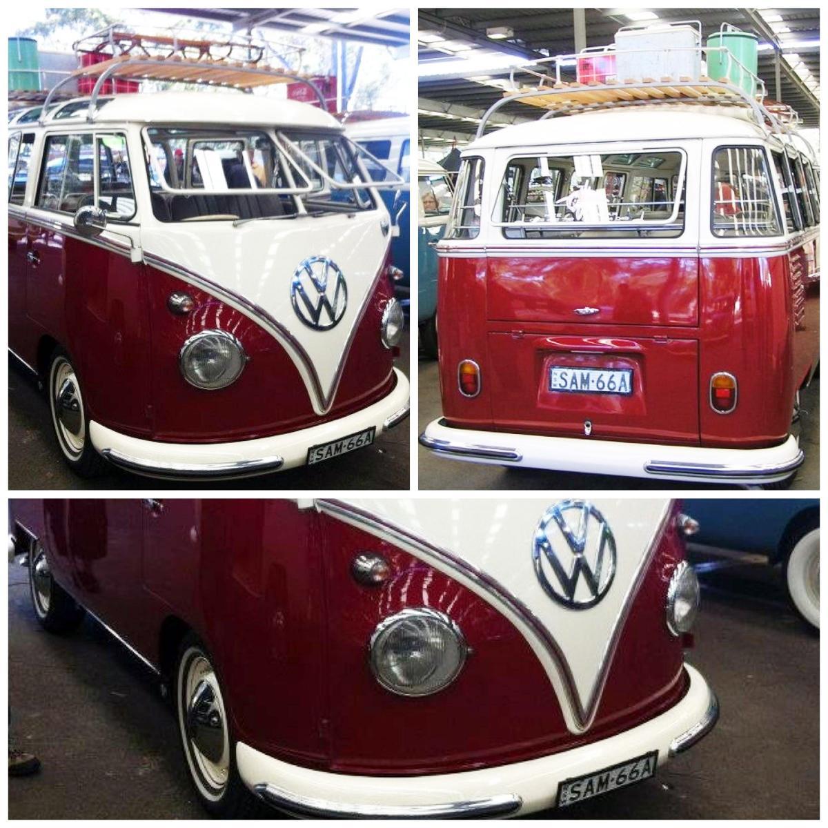 Righteous Kombis Blog   Righteous Kombis   Volkswagen Beetle and Kombi for Sale!